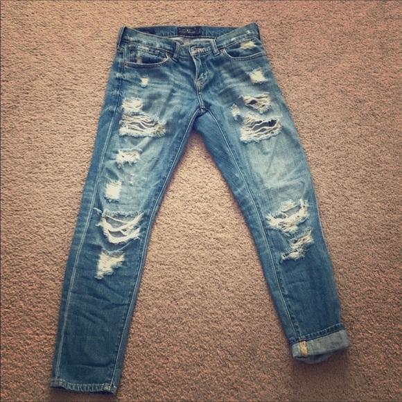 Lucky Brand Denim - Lucky jeans